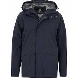 Henri Lloyd Portland Shell Jacket Navy