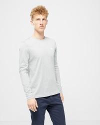Henri Lloyd Radar langærmet T-shirt