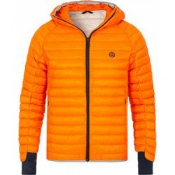Henri Lloyd Stockton Lightweight Jacket Orange