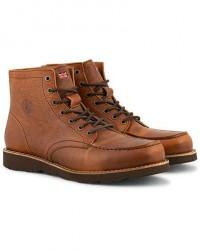 Henri Lloyd Woburn Boot Amber