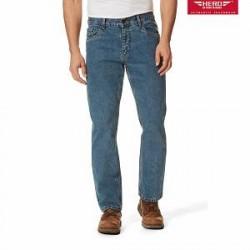 Hero Regular Straight Denver jeans