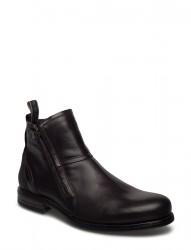 Heron Leather Shoe