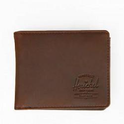 Herschel Pung - Hank Leather