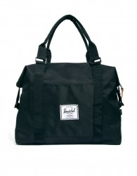 Herschel Supply Co 18L Strand Holdall - Black