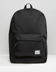 Herschel Supply Co 21L Classic Backpack - Black