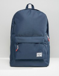 Herschel Supply Co 22L Classic Backpack - Blue