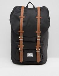 Herschel Supply Co 25L Little America Backpack - Black
