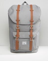 Herschel Supply Co 25L Little America Backpack - Grey