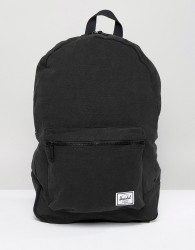 Herschel Supply Co. Daypack Backpack in Black - Black