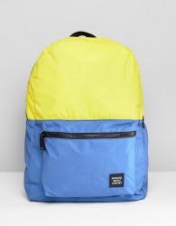 Herschel Supply Co Packable Daypack Reflective Backpack 24.5L - Navy