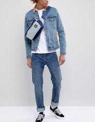 Herschel Supply Co Tour Bum Bag in Medium - Grey