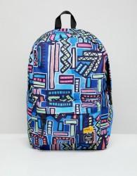 Herschel Suppy Co x Hoffman Winlaw Backpack 22L - Blue