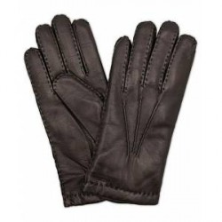 Hestra Edward Wool Liner Glove Black