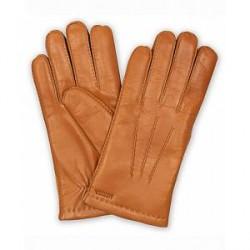 Hestra Edward Wool Liner Glove Congac