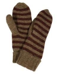Hestra Handsker 6335 (Blå, m - l)