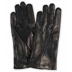 Hestra Nicholas Silk Lined Glove Black
