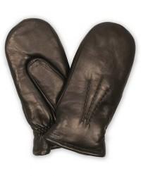 Hestra Wilson Mitten Glove Black men 10 Sort