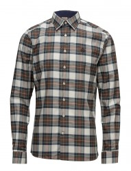 Hl Shirt Flannel Checkered