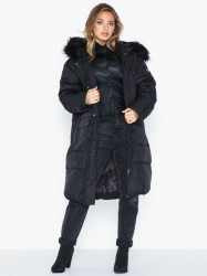 Hollies Marion Ladies Coat Dunjakker