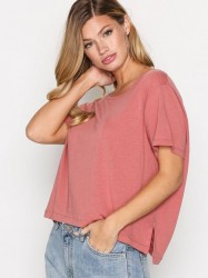 Hope Box Tee T-shirt Pink