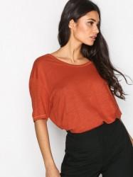 Hope Dash Tee T-shirt Orange