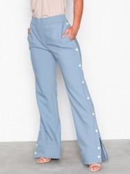 Hope Lift Trouser Bukser Blue