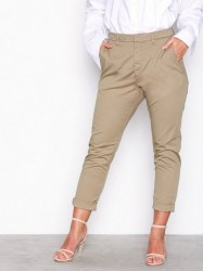 Hope News Trouser Bukser Khaki