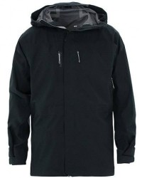 Houdini Rollercoaster Jacket True Black men L