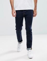 Hoxton Denim Skinny Jeans in Indigo - Blue