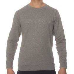 Hugo Boss Heritage Sweatshirt - Grey * Kampagne *