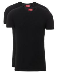 HUGO CASUAL T-shirt 2-pak