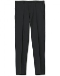 HUGO HenfordS Stretch Wool Trousers Black men 54 Sort
