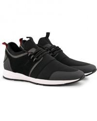 HUGO Hybrid Runnning Sneaker Black men 44