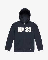 Hummel Fashion Billy Zip Hoodie sweatshirt
