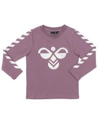 Hummel Fashion Emory langærmet T-shirt