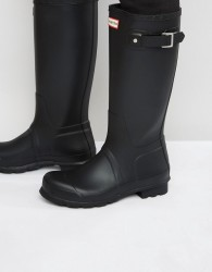 Hunter Original Wellies - Black