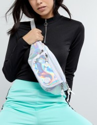 Hype Holographic Bumbag - Multi