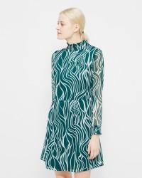 Ichi Belani kjole