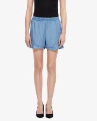 Ichi Delta shorts