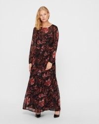 ICHI Ilso kjole