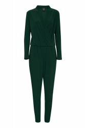 Ichi - Jumpsuit - Lima Jumpsuit - Deep Forest