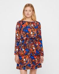 ICHI Lianna kjole