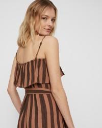 ICHI Marrakech kjole