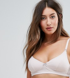 Icone Anna Maternity Bra B-D Cup - Pink