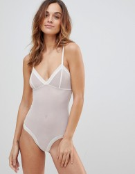 Icone Quartz Body - Grey