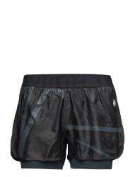 Imotion Printed 2-Lay Shorts