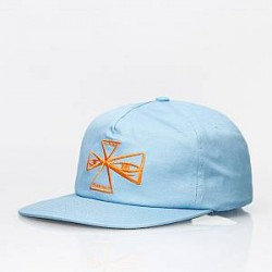 Independent Caps - Barbee Cross