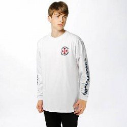 Independent Longsleeve - ITC Cross