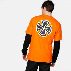 Independent T-Shirt - Bar Cross