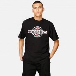 Independent T-Shirt - Vintage Cross